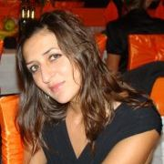 Silvia Socaci