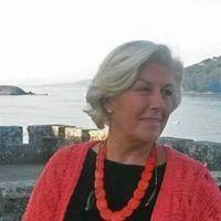 Cristina Obregón Sanguino