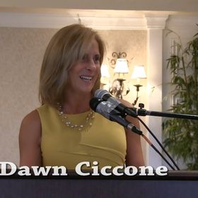 YOU Certainly Can ~ Dawn Ciccone