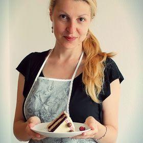 Daniela Lambova | Dani's Cookings