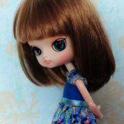 Alexis Z Doll Landu