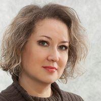 Лариса Нагорная
