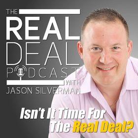 Jason Silverman - Powerful Words