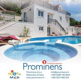 Prominens Travel Agency