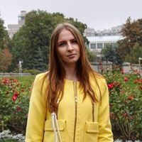 Katya Volova