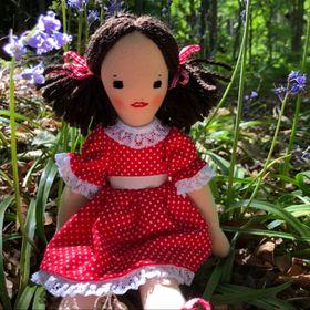 Dolly Bluebelle