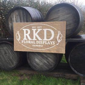 RKD Floral Displays, Ireland