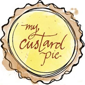 Sally ~ Real food & travel on My Custard Pie