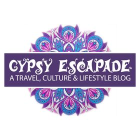 Gypsyescapade - A Travel, Culture & Lifestyle Blogger