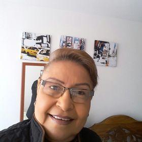 Leonor Bastidas