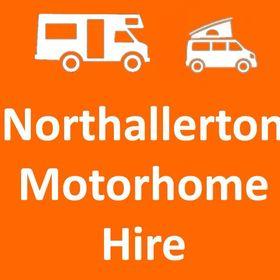 Northallerton Motorhome Hire