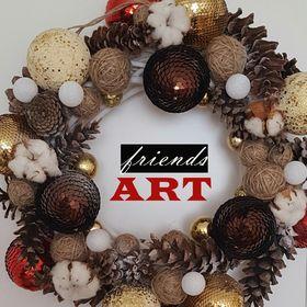 friends ART