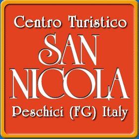 C. TURISTICO SAN NICOLA