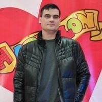 Alexander Babich