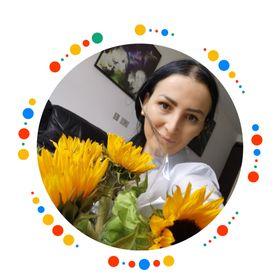 Cristina Negru