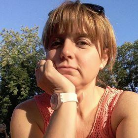 Melinda Struguras-Szoverfi