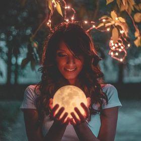 Lampe de Nuit
