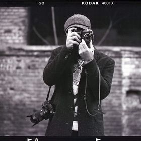 Vintage Camera Review