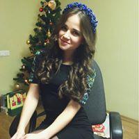 Yulia Nedzvedska