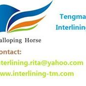 Tengma Fusible Interlining Factory