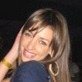 Stacey Blanford