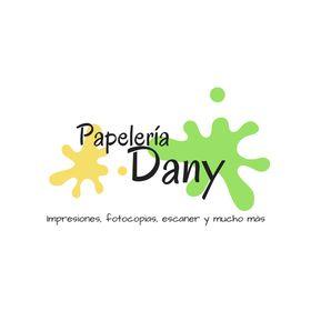 Papeleria Dany