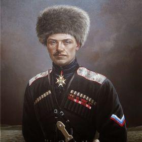 Алексей Купчиков