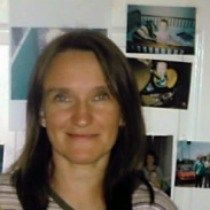 Claudia H. Blanton / Creative