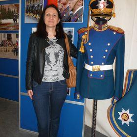 Oksana Sova