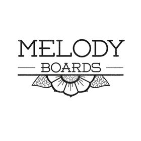 Melody Boards