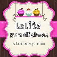 lolita-kawaiishoes