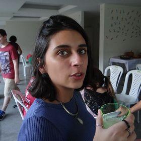 Letícia El Adji