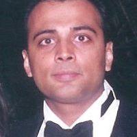 Samir Bhansali