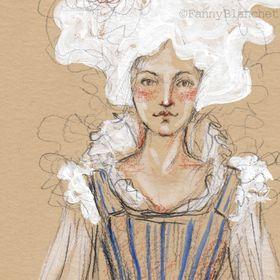Fanny Blanchet