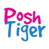 Posh Tiger
