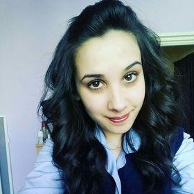 Silvia Zah