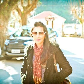 Allyne M Oliveira