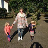 Jolinda van den Bogaard