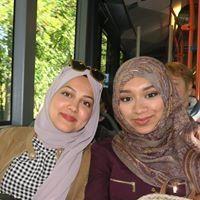 Fahima Rashid