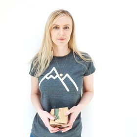 Debs Slater - of Alp & Ash