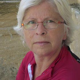 Olga Vlková