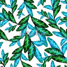 Borika Pattern