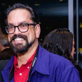 Jay Calderín