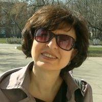Лариса Коневских