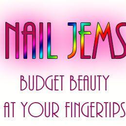 Nail Jems
