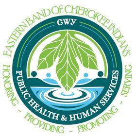 EBCI Public Health & Human Services