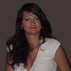 Georgiana Aspru