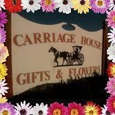 Carriage House Gifts & Flowers