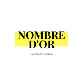 NOMBRE D' OR. | JEWELRY