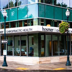Hosmer Chiropractic Health